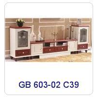 GB 603-02 C39